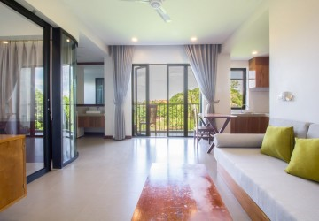 1 Bedroom  Apartment For Rent - Svay DangKum, Siem Reap