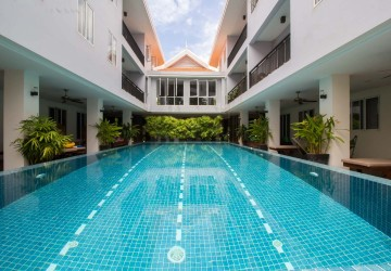 2 Bedroom Apartment for Rent in Siem Reap