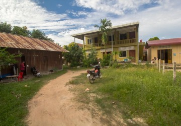 976 sq.m. Land for Sale - Svay Dangkum, Siem Reap