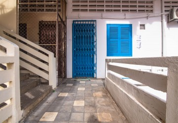2 Bedroom Flat For Sale - 7 Makara, Phnom Penh