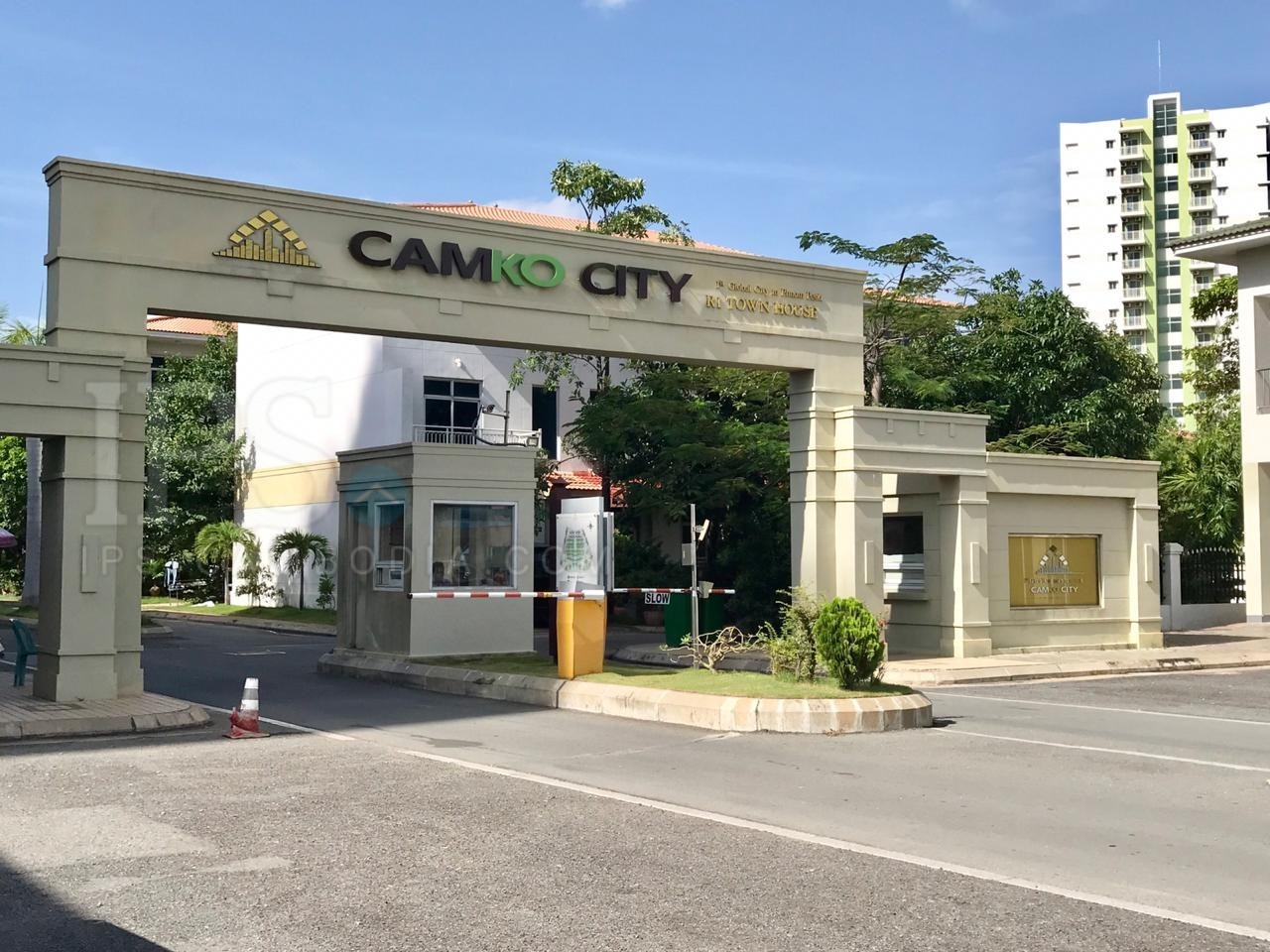 3 Bedroom Condo Unit For Sale Russey Keo Phnom Penh 9388 Ips Cambodia