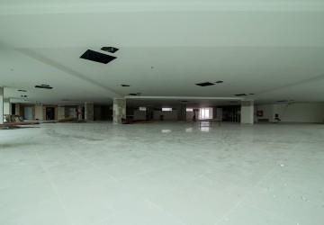 150 Sqm Office Space For Rent - Wat Phnom, Phnom Penh
