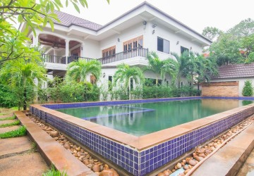 16 Bedroom Boutique Hotel for Sale - Siem Reap