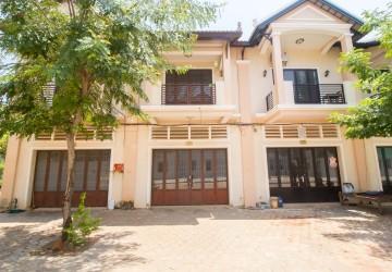 2 Bedroom  Townhouse For Sale - Chreav, Siem Reap