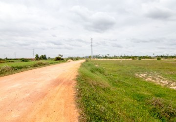 980 sq.m. Land For Sale - Svay Dangkum, Siem Reap