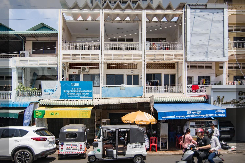 5 Bedroom Shop House For Sale - BKK1, Phnom Penh