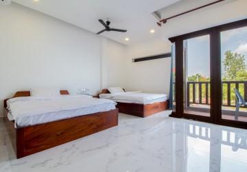 Studio Room  For Rent - Slor Kram, Siem Reap