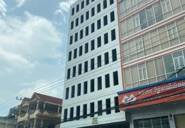 9 Floor Building For Rent - Chbar Ampov 1, Phnom Penh