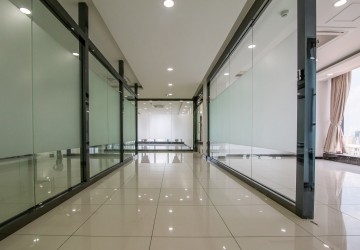 Commercial Office Space For Rent - Toul Tum Poung, Phnom Penh