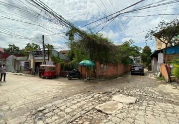 167 sq.m. Land For Sale - Beoung Tumpun, Phnom Penh