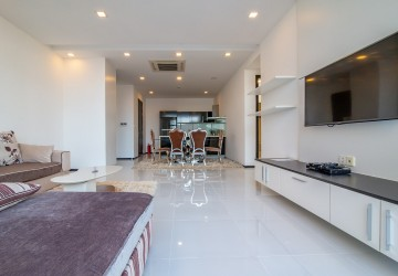 Luxury 2 Bedroom Apartment For Rent - Daun Penh