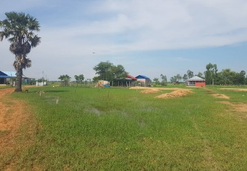 234 sq.m. Land For Sale - Sambour, Siem Reap