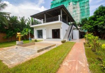 2 Bedroom Villa  For Rent - Sala Kamreuk, Siem Reap