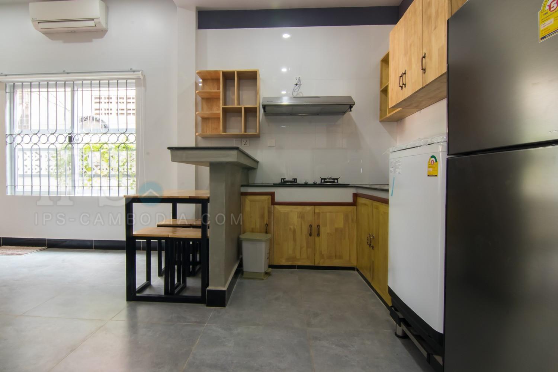 1 Bedroom Apartment for Rent - Svay Dangkum,Siem Reap