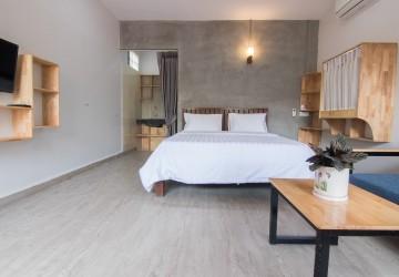 1 Bedroom Apartment for Rent -  Svay Dangkum - Siem Reap