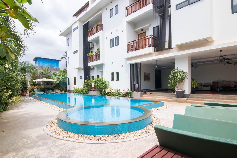 1 Bedroom Apartment for Rent - Svay Dangkum Area