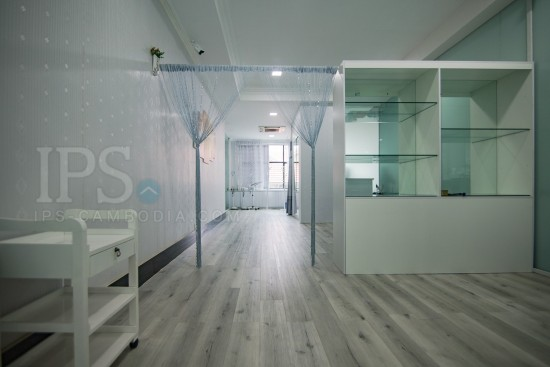 75 sq.m. Office Space For Rent - BKK1, Phnom Penh