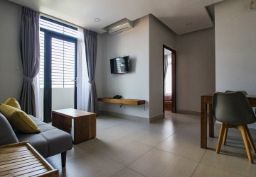 2 Bedrooms Apartment For Rent - Tonle Bassac, PhnomPenh