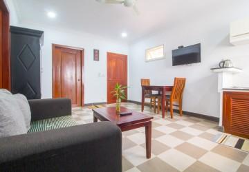 2 Bedroom  House For Rent - Wat Bo, Siem Reap
