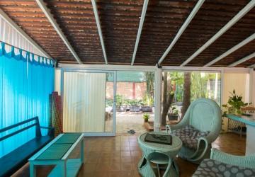 1 Bedroom House For Rent - Slor Kram, Siem Reap