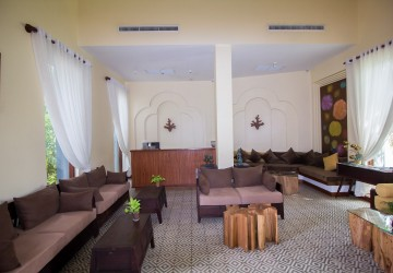 16 Room Commercial Building For Rent - Night Market Area, Siem Reap thumbnail