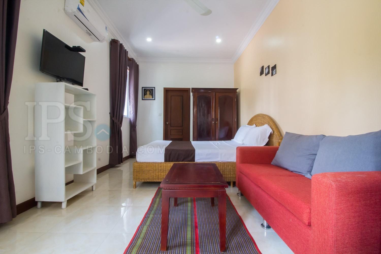 Studio For Rent - Wat Bo, Siem Reap