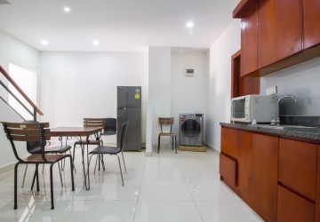 2 Bedroom House For Sale - Sra Ngae, Siem Reap