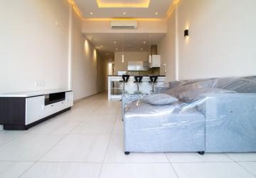 2 Bedroom Apartment For Sale - Phsar Thmei, Phnom Penh