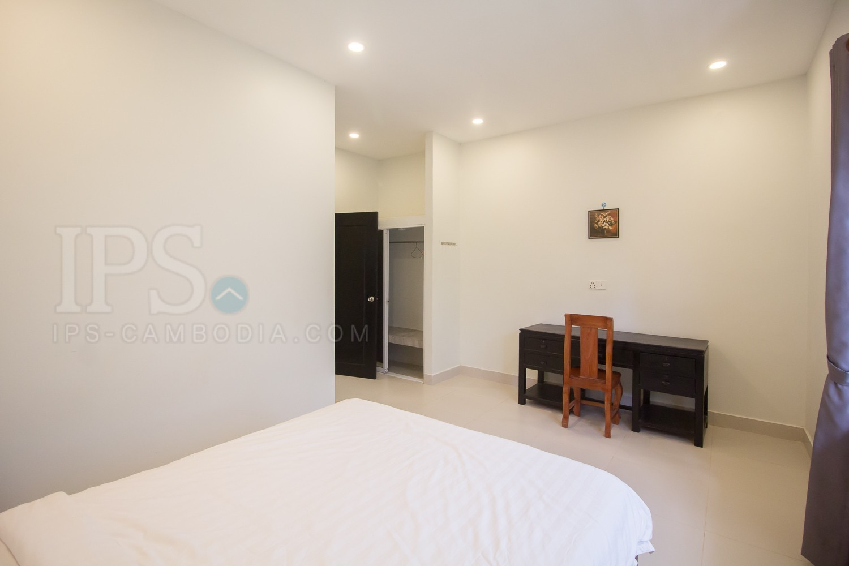 2 Bedroom Apartment For Rent - Wat Damnak, Siem Reap