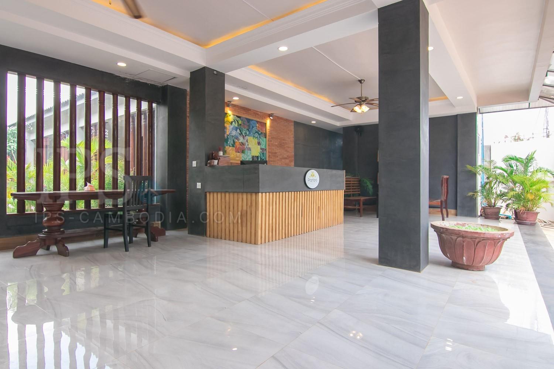 19 Room Apartment ForRent - Slor Kram, Siem Reap