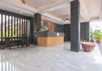 19 Room Apartment For Sale - Slor Kram, Siem Reap