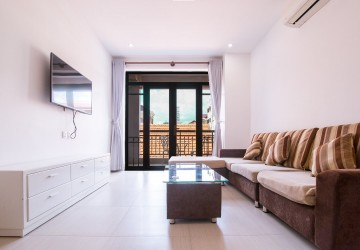 1 Bedroom Apartment for Rent in Phnom Penh - Toul Tom Poung