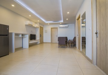 3 Bedroom Apartment For Rent - 7 Makara, Phnom Penh