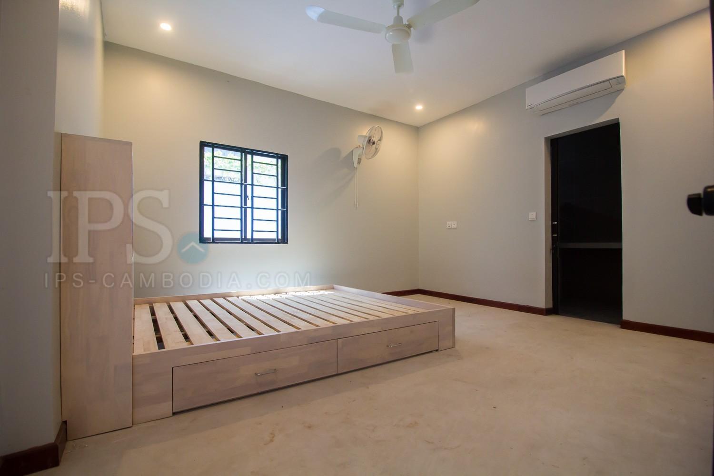 2 Bedroom Apartment For Sale - Chreav, Siem Reap