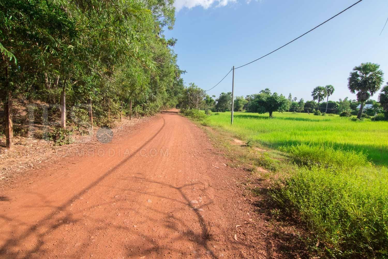 3,281 sq.m. Land For Sale - Sambour, Siem Reap
