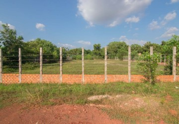 1907m2 Land For Sale in Sambour, Siem Reap