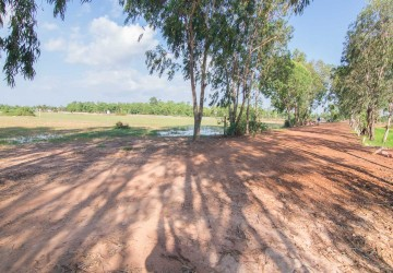 6,558 sq.m. Land For Sale - Sambour, Siem Reap