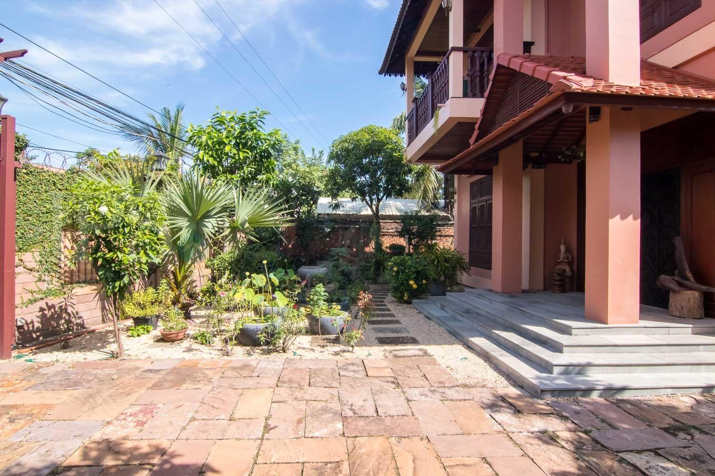 4 Bedroom  Villa For Sale,Kouk Chak,Siem Reap