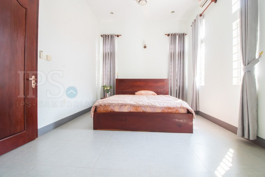 Siem Reap Apartment for Rent - 2 Bedrooms