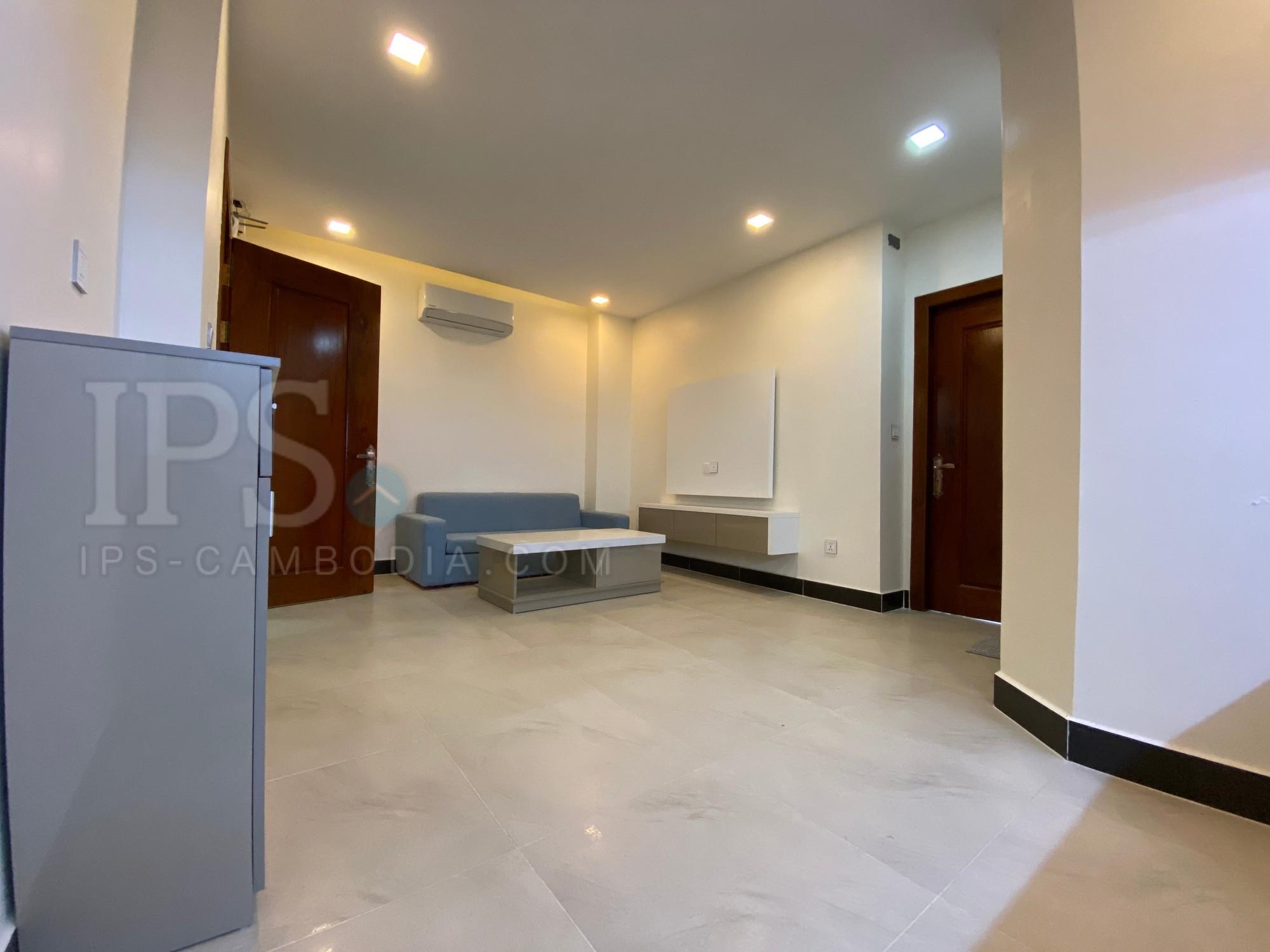 9-Storey Commercial Building For Sale - BKK 2, Phnom Penh