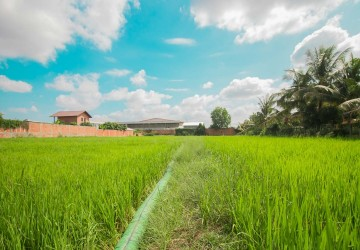 3,813??? sq.m. Land For Sale - Sala Kamreuk, Siem Reap