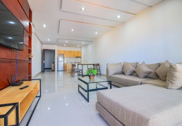 BKK3- 2 Bedroom Serviced Apartment for Rent
