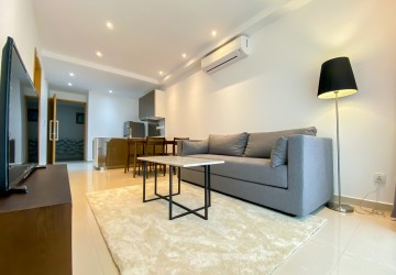 1 Bedroom Condo Unit For Sale - Sen Sok, Phnom Penh