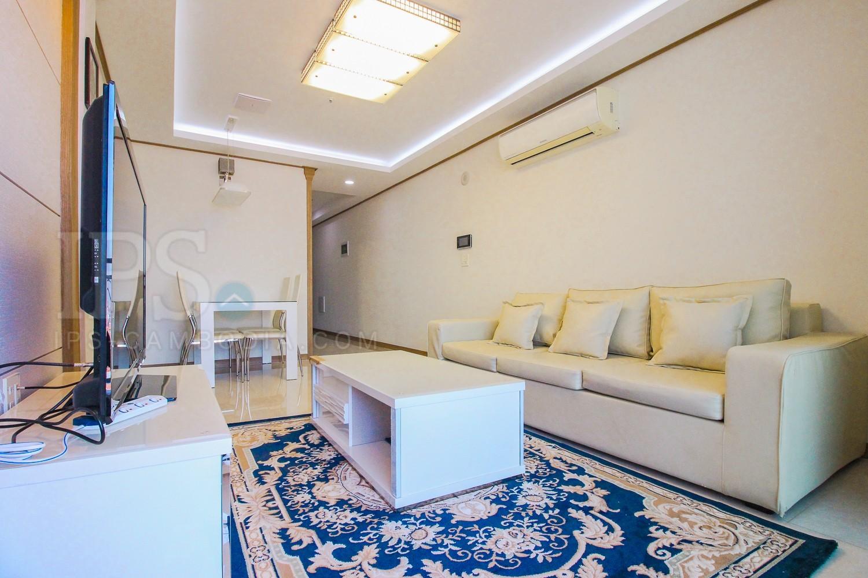 1 bedroom condo for rent  bkk1 phnom penh 9671  ips