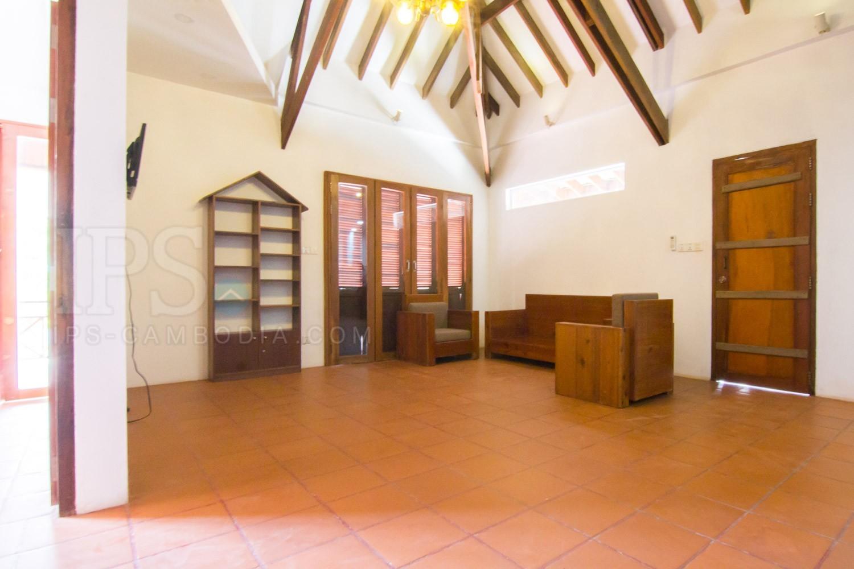 2 BedRooms  Apartment For Rent - Wat Domnak, Siem Reap