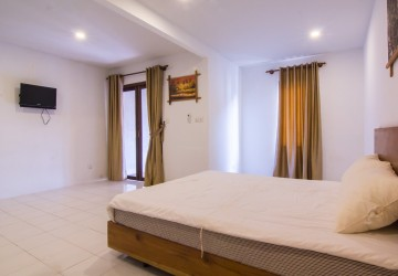 Studio Room  For Rent - Wat Domnak - Siem Reap thumbnail
