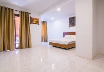 Studio Room  For Rent - Wat Domnak - Siem Reap