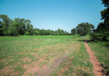 1,1468sq.m. Land For Sale - Nokor Thum, Siem Reap