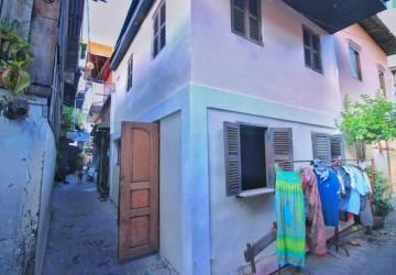60 Sqm Commercial Business Set Up For Sale - Tonle Bassac, Phnom Penh