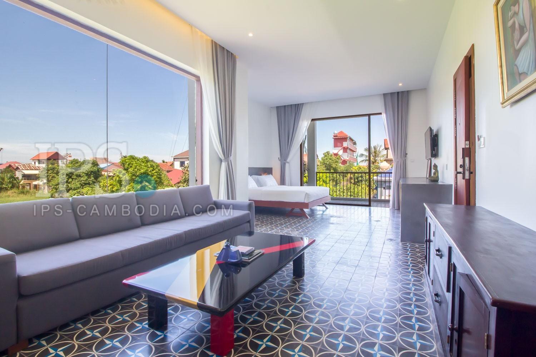 6 Bedroom Villa For Rent - Slor Kram, Siem Reap